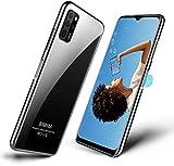 Smartphone Tagesangebot, DUODUOGO S20, Waterdrop 6,5 Zoll (6,5 Zoll), Android 10.0 Dual SIM 4G Handy, Octa-Core MTK CPU, 64 GB ROM, 8 MP + 16 MP Kamera, GPS, Gesamtsperre, 45 00 mAh. Schwarz