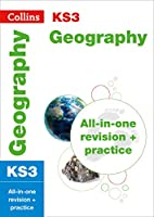 Collins KS3 Revision Geography: All-in-one Revision and Practice, Revision Guide (Collins New Key Stage 3 Revision)
