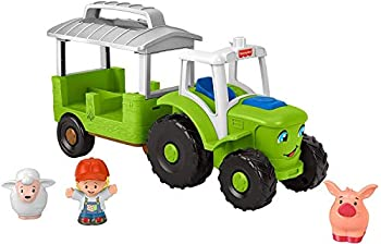 Best fisher price tractor Reviews