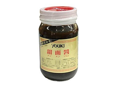 甜麺醤(テンメンジャン)220g