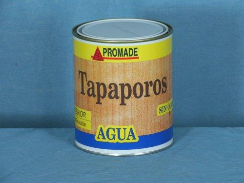 Productos Promade. S.A. - Tapaporos al agua de 375 ml