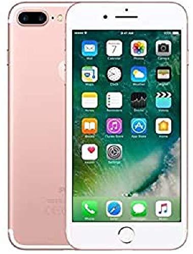 "iPhoneCPO Apple iPhone 7 11,9 cm (4.7"") 2 GB 128 GB SIM única 4G Oro Rosa Renovado 1960 mAh - Smartphone (11,9 cm (4.7""), 2 GB, 128 GB, 12 MP, iOS 10, Oro Rosa)"