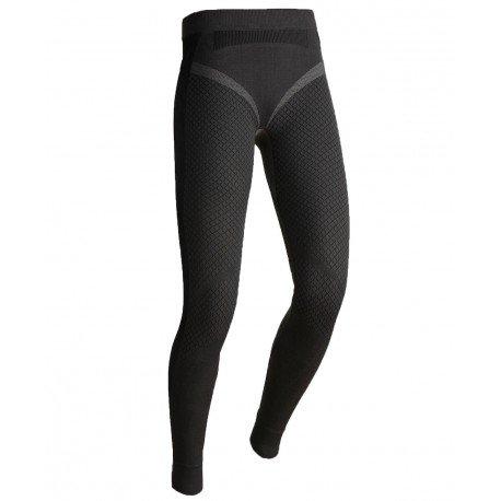Damart Sport Collant Activ Body 3 Thermolactyl Femme, Noir, X-Small/Small