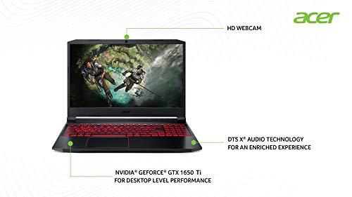 Acer Nitro 5 AN515-55 15.6