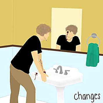 Changes (feat. Lilly BG)