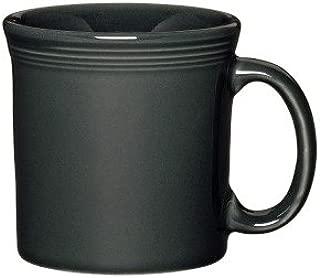 Fiesta 570-339 Java Mug, 12 oz, Slate