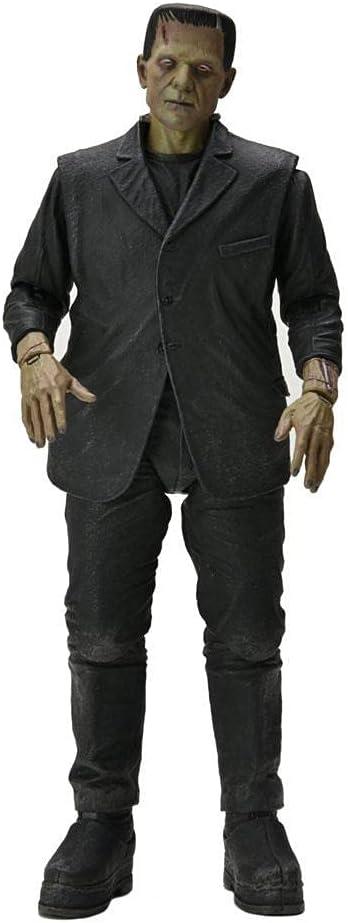 NECA Universal Monsters Frankenstein's Monster Action Figure [Ultimate...