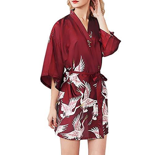Pyjamas Home Kleidung für Frauen Juliyues Negligee Frauen Sexy Nachtwäsche Babydoll Dessous Nachthemd Pyjamas Set Unterwäsche Dessous Sets Kimono Morgenmantel Nachtkleid