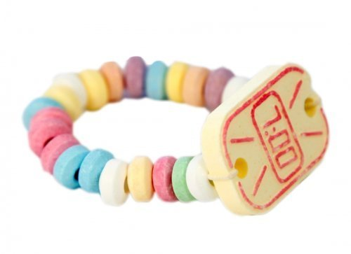 Candy Uhr Menge:1Stück