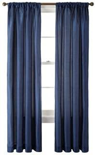 Royal Velvet® Encore Rod-Pocket/Back Tab Curtain Panel - 50