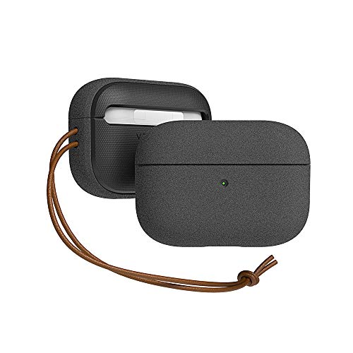 VRS Design Modern for Apple Airpods Pro Case (2019) Sand Stone