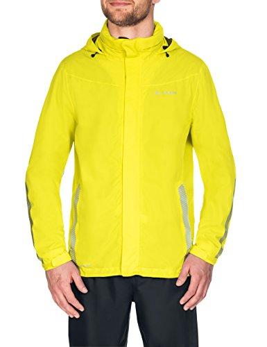 VAUDE Herren Jacke Luminum Jacket, Canary, L, 405171255400