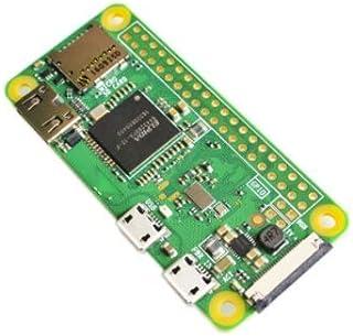 Raspberry Pie Raspberry Pi Zero W Pi0 Board on Wireless WiFi Bluetooth