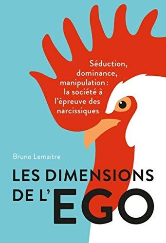 bon comparatif Dimension de l'ego: tentation, domination, manipulation: la société est mise à l'épreuve… un avis de 2021
