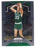 2019-20 Prizm NBA #16 Larry Bird Boston Celtics Official Panini Basketball Trading Card