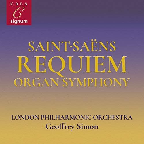 Catherine Wyn-Rogers, ロンドン・フィルハーモニー管弦楽団 & ジェームズ・オドンネル