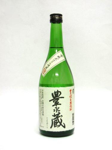 豊永酒造 豊永蔵(とよながくら)米焼酎