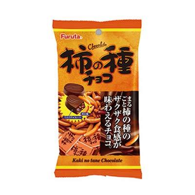 フルタ製菓 柿の種チョコ 33g 10コ入り