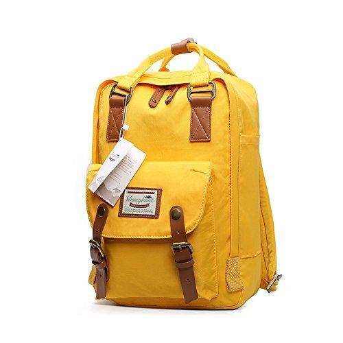 7bfb8ab7deee Yellow Backpacks: Amazon.com