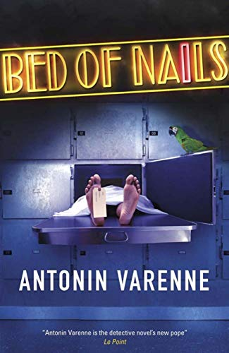 Bed of Nails (English Edition)