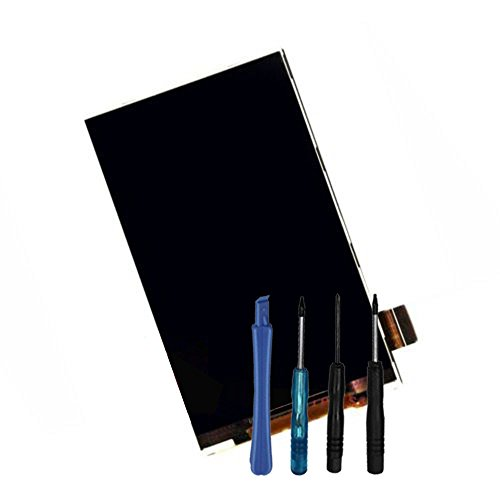 New LCD Display Screen for Alcatel One Touch POP C3 OT-4033 4033E 4033A 4033D with Free Tools