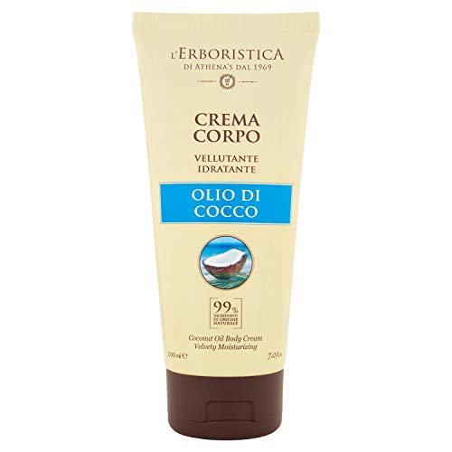 Crema Corpo  Cocco   200 ml