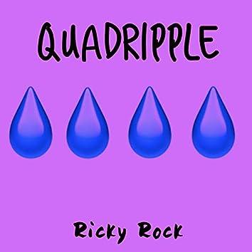 Quadripple