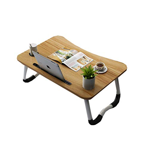 Dyljyf Tafel met multifunctionele tafel, inklapbaar, draagbaar, met klaptafel, voor kaart, verstelbaar, voor bank, bed, tuin, camping