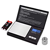 jewelry scales with calibration weight