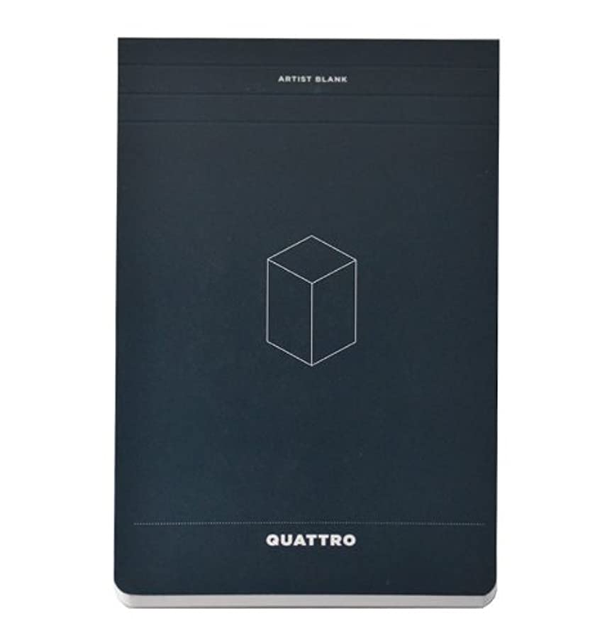 Speedball Quattro Artist Sketch Journal 5-1/2 x 8-1/4