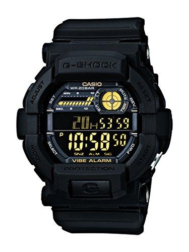 Casio G-Shock Herren-Armbanduhr GD3501BER
