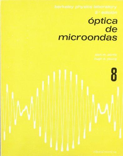 Óptica de microondas (8) (Física de laboratorio de Berkeley)