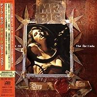 Deep Cuts: Best of Ballads by Mr. Big (2000-10-17)