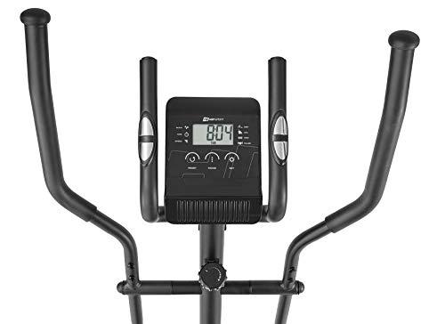 Hop-Sport Crosstrainer ROCKET HS-003C Nordic Walking Stepper Ellipsentrainer Heimtrainer - 5