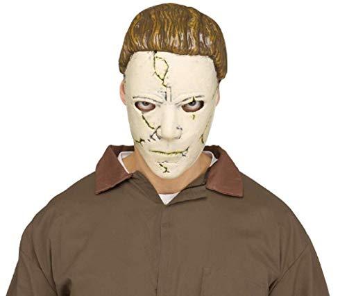 Plezier Wereld Michael Myers Zombie Masker