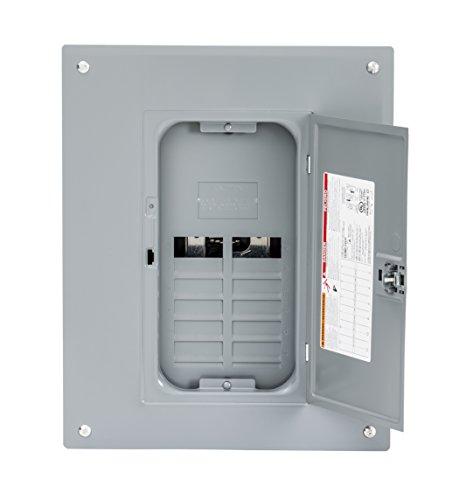 100 amp sub panel - 4
