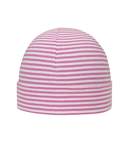 Döll - Bonnet Mixte - Trikot-Topfmütze 9987840995 - Rose (fuchsia pink 2023) - FR : One size (Taille fabricant:53)