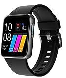 Weofly Smartwatch, Reloj Inteligente con Impermeable 5ATM, 1.4'...