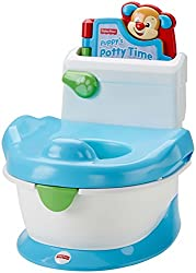 Fisher Price Laugh & Learn with Puppy Potty