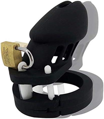 Silicone Virginia Beach Mall Bird Cages Penǐ Chastity Underwear JJ Ergonomic Max 62% OFF Lock