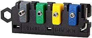 JOKARI 30910 Locator Box-4 x Depth Stop (for Allrounder and Uni-Plus)
