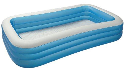 Intex 58484 Pool Planschbecken Familienpool Kinderpool 305x183x56 cm