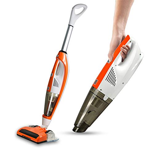 Sale!! JIUYAODIANZI Vacuum Cleaner Wireless Vacuum Cleaner High Power Hand Push Sweeper Wet and Dry ...