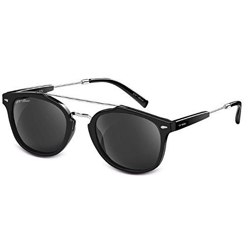 UV-BANS Mens Sunglasses