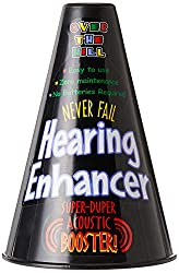 Hearing Enhancer - plastic retirement party gift