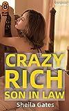 Crazy Rich Son In Law Volumen02 (Spanish Edition): Multimillonario y dominador (Crazy Rich Son In Law(Spanish Edition) nº 2)