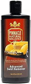 Pinnacle Natural Brilliance PIN-223 Advanced Swirl Remover, 8 fl. oz.