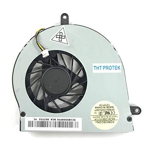 kompatibel für Acer Aspire 7750, 7750G, 7750Z, 7750ZG Lüfter Kühler Fan Cooler Version 2