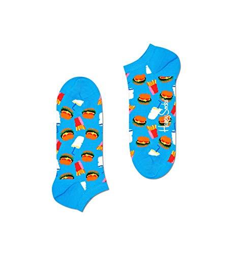 Happy Socks HAMBURGER LOW SOCK (36-40)