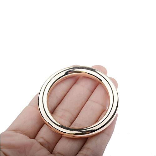 HZS 3.8cm Durchmesser Adūlt Male Bondage Verzögerte Tages Flirt Alternative Massage-Ring-Pēnīs Metallring Jeans T-Shirt